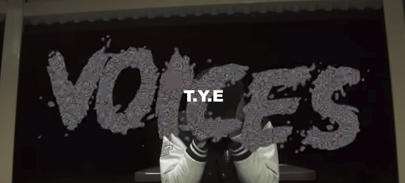 """T.Y.E – """"Voices"""" Music Video Shot by DanceDailey (Prod. by DZY)"""