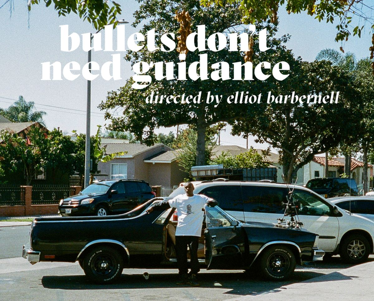 Huey Briss & Nikobeats – Bullets Don't Need Guidance (Music Video)