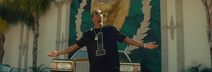 "King Combs – ""Eyez on C"" Music Video"