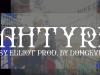 "Sahtyre – ""Missy Elliot"" Music Video (Prod. by  Longevity)"