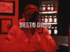 "Desto Dubb – ""Running"" Music Video Prod. by BeatBoy & Fizzle Shot by REALMOVIE"