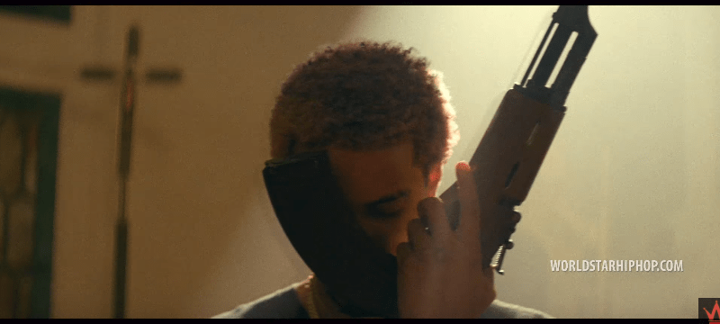 "Comethazine – ""Blessings"" Music Video"
