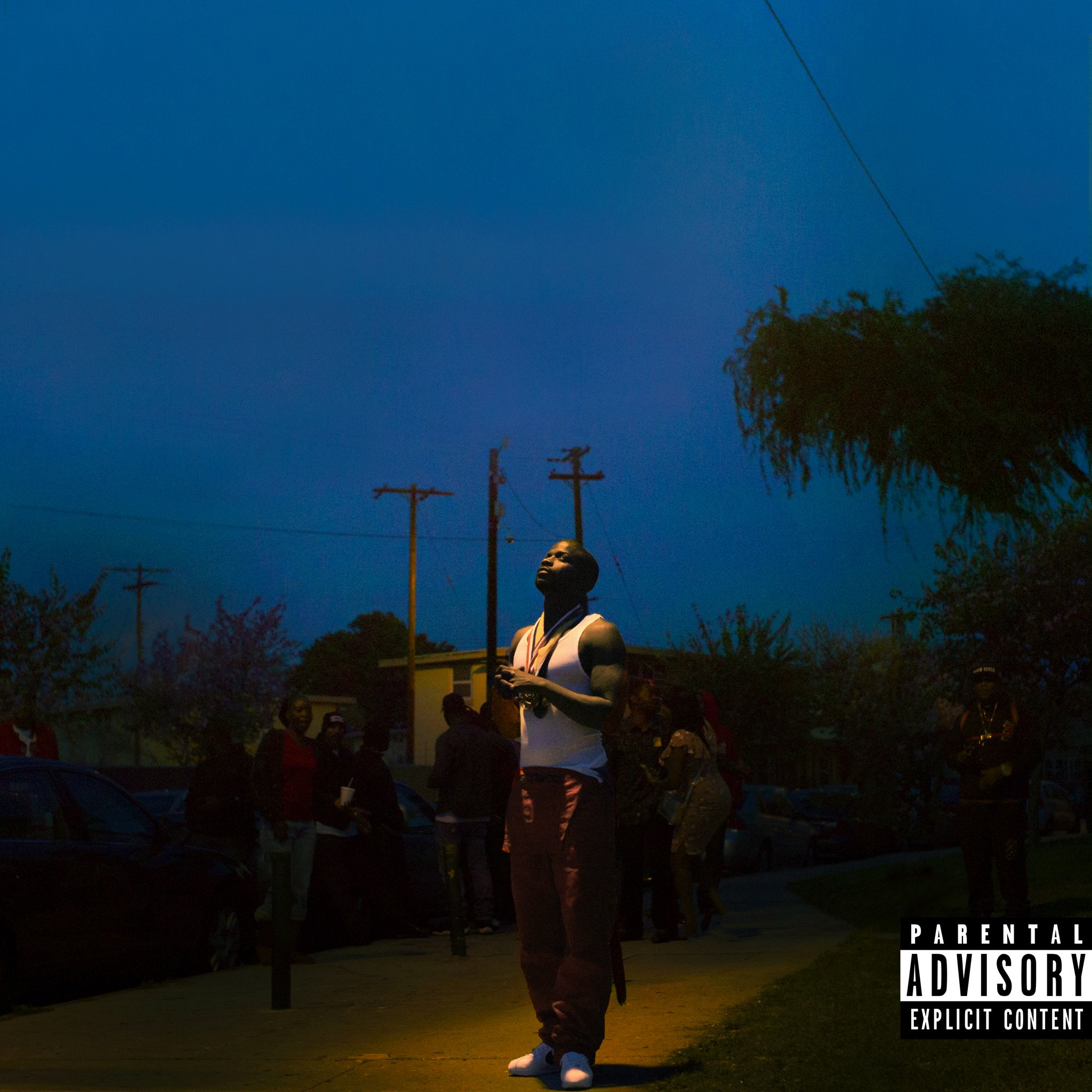 "Jay Rock  – ""Redemption"" Stream"