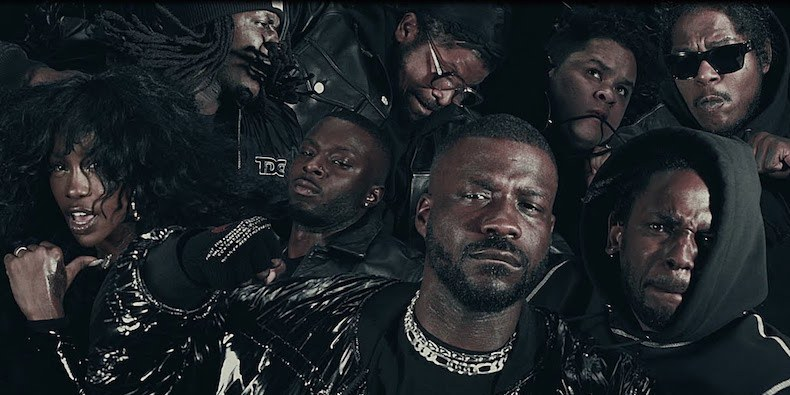 "Jay Rock – ""WIN"" Music Video"