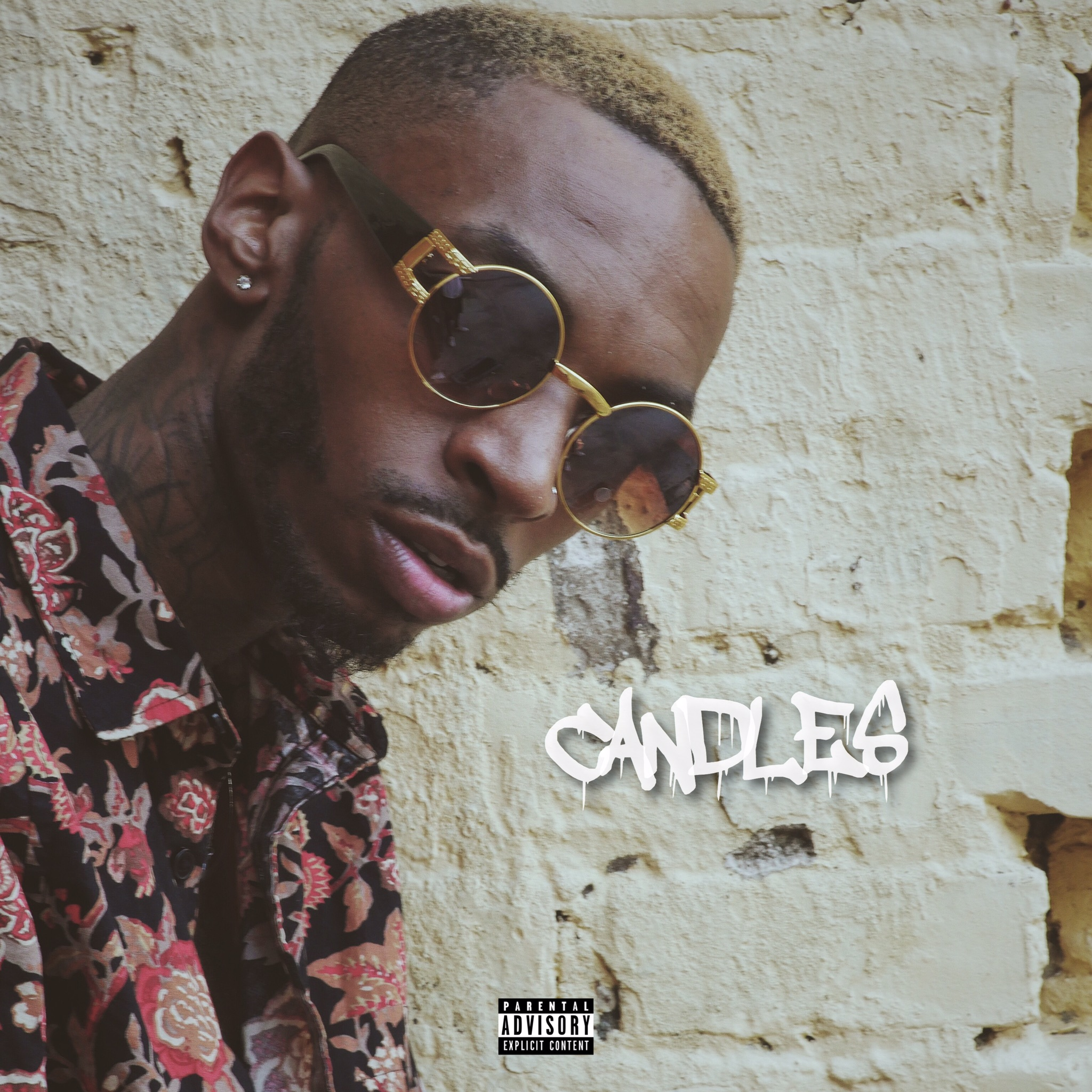 "Oshea – ""Candles"" (Prod. by CoCaptains)"