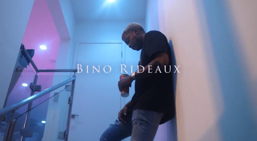 """Bino Rideaux – """"All I Got"""" Music Video"""