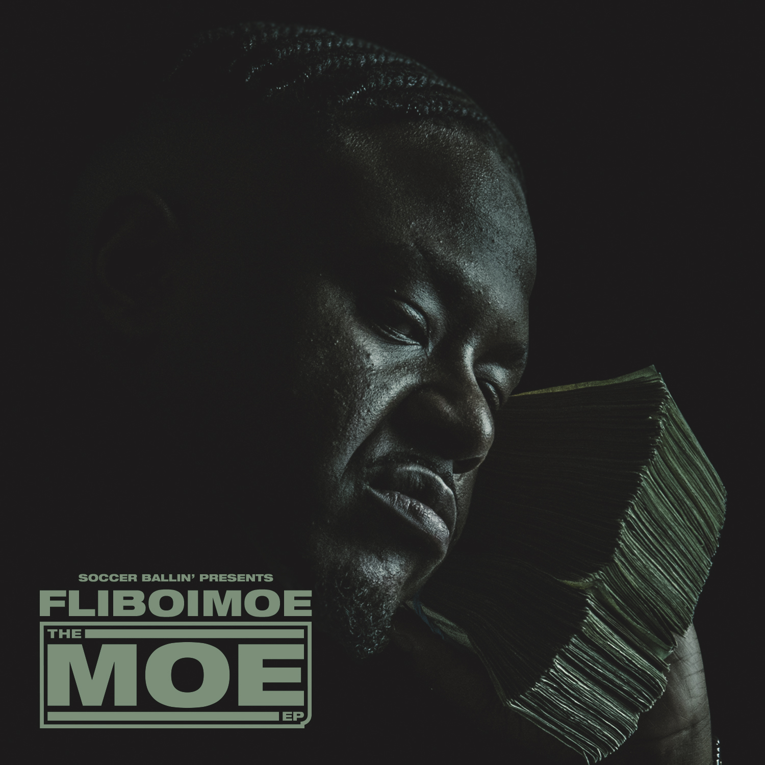 FLIBOIMOE – The MOE EP