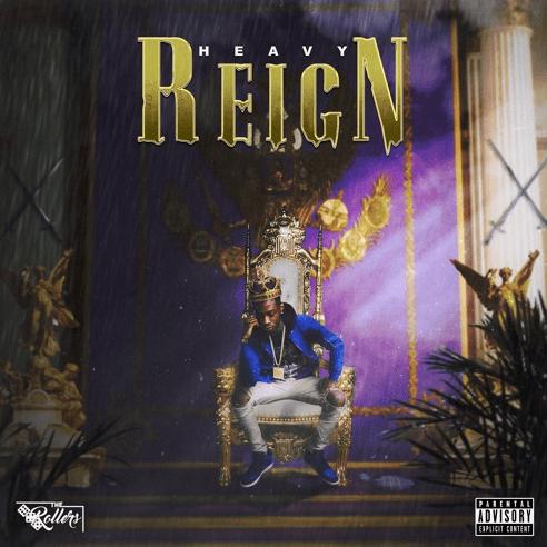 King Ceazar – Heavy Reign