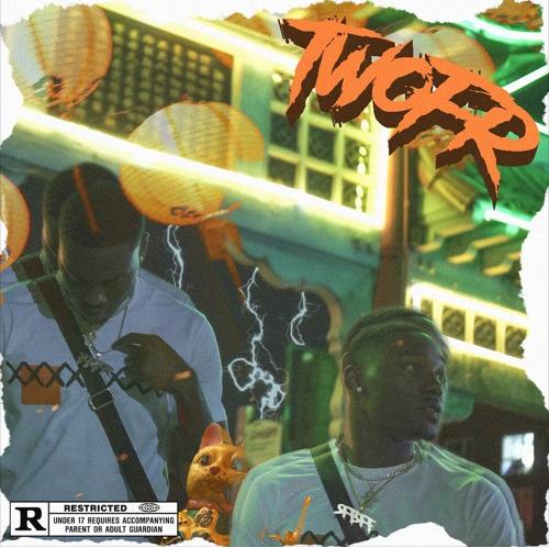 """Kalan.frfr – """"TwoFr"""" EP"""