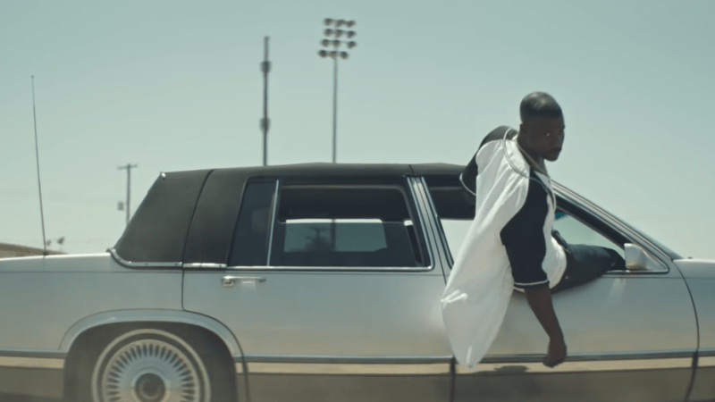 "Jay Rock – ""Rotation 112th"" Music Video Dir. by Daniel Russell"
