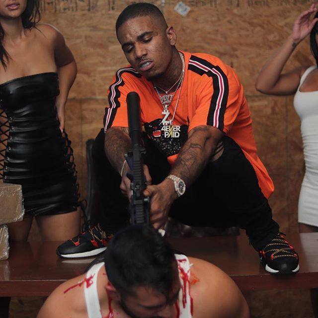"Z Money – ""Durag"" Feat. Key Glock Official Video"