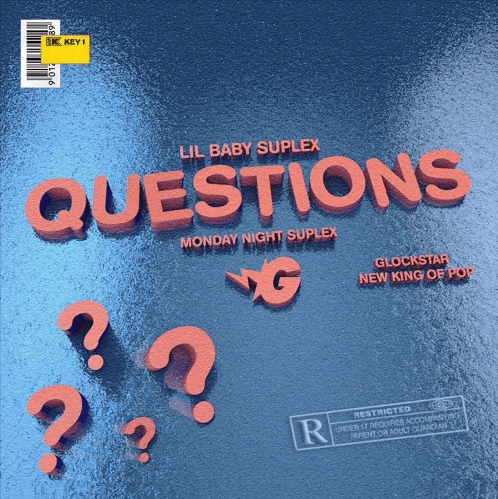 "Lil' Baby Suplex – ""Questions"""
