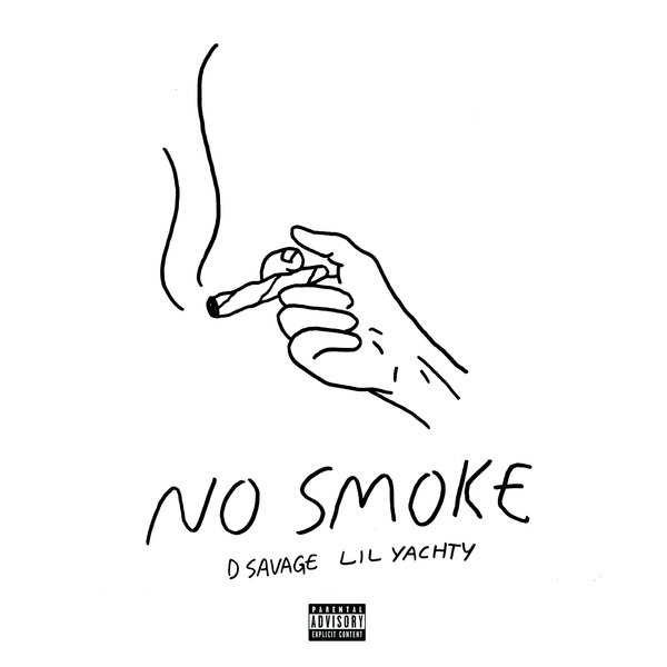 "D. Savage & Lil Yachty – ""No Smoke"""