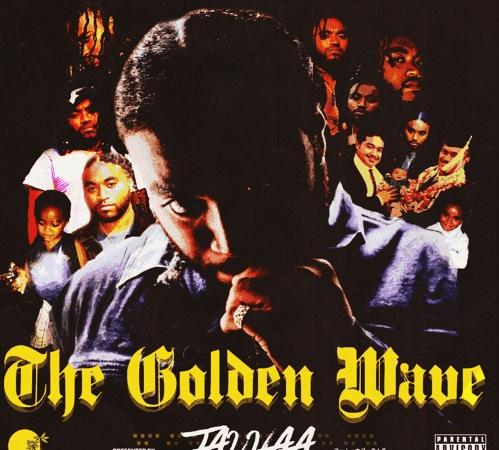 "Tauvaa – ""The Golden Wave"""