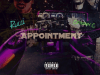 """Hungry Wolf – """"Appointment"""" Feat. Correy C & Rucci"""