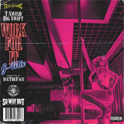 "TSwish – ""Work For It"" Feat. Big $wift Prod. AceTheFace"