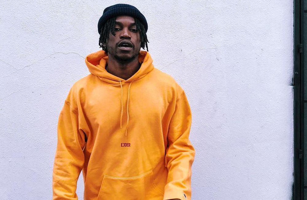 """John Givez Provides My Next Ex-Wife And I A Song To Play At Our Wedding With """"2 Steppin'"""""""