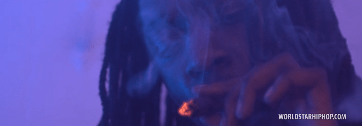 "Rob Vicious – ""LA Flocker"" Music Video"