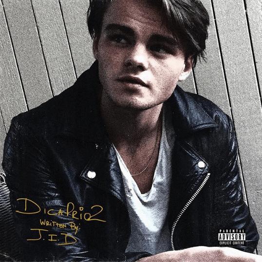 "J.I.D – ""DiCaprio 2"" Album"