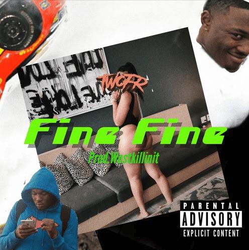 "Kalan.frfr – ""Fine Fine"" Prod. by WestKillinIt"