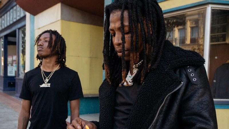 "Nef the Pharoah x Shootergang Kony Release ""Vice Versa"" EP"