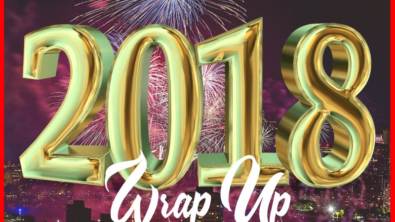 LISTEN- Rosecrans Radio's 2018 Wrap Up Episode
