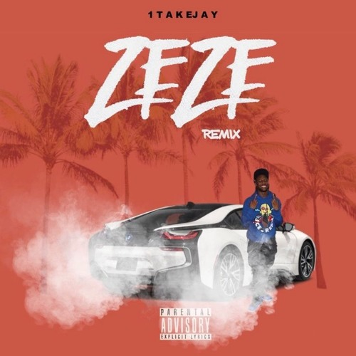 "1TakeJay – ""ZeZe Remix"" (Prod. By MikeCrook)"