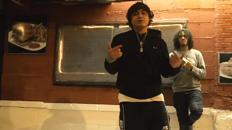 "Shoreline Mafia – ""Homicide"" Feat. Bandgang Lonnie Bands Music Video"