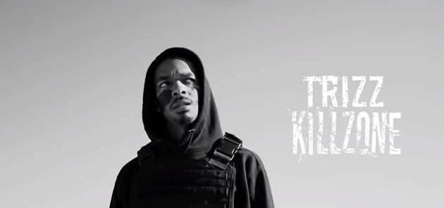 "Trizz – ""Kill Zone"" Music Video Shot by New High Filmz"