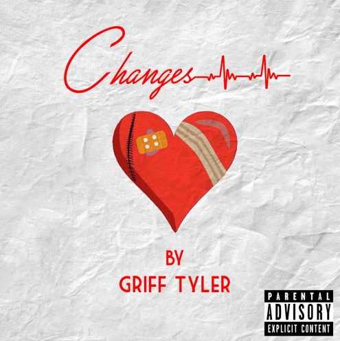 "Griff Tyler – ""Changes"""