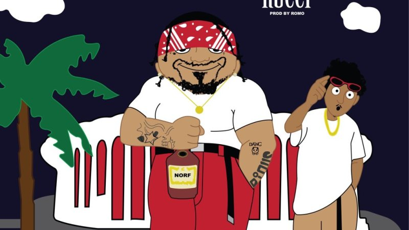 "Cholos Rejoice, Rucci Finally Releases His Long Awaited ""Cholo"" Track"