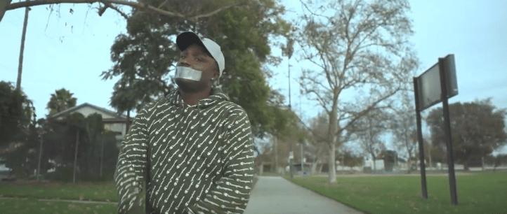 "EPICMUSTDIE – ""Say Less"" Music Video Shot by TooRaw"