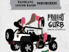 "Bandgang Lonnie Bands & Rob Vicious – ""Project Gurb"" Prod. by Ace The Face"