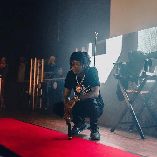 """J.I.D – """"Off Da Zoinkys"""" Music Video"""
