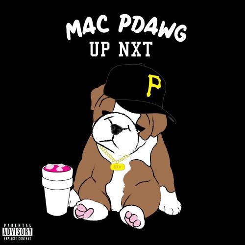 "Mac PDawg – ""UP NXT"" Prod. By DaliBeats + BangSkott"