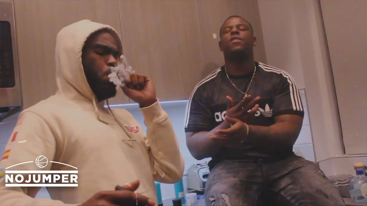 """Lil Duece + Bass Squad Black – """"Back in Business"""" Official Music Video"""