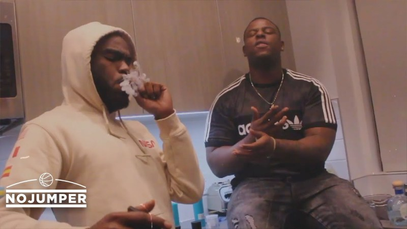 "Lil Duece + Bass Squad Black – ""Back in Business"" Official Music Video"