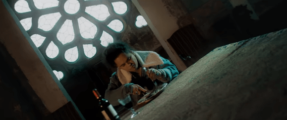 "Zacari – ""Midas Touch"" Music Video"