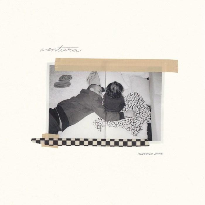 "Anderson .Paak – ""Ventura"" Album Stream"
