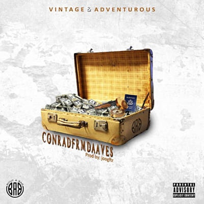 CONRADFRMDAAVES HAS THE HOTTEST SONG IN LA RIGHT NOW