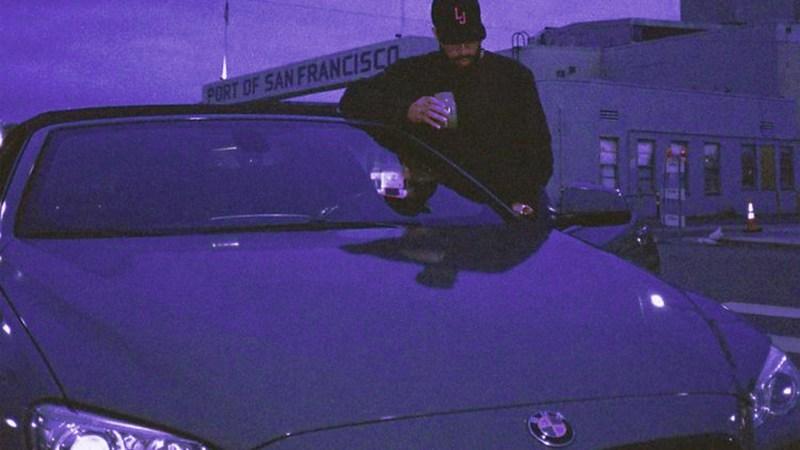 "Larry June – ""Port of San Francisco"" EP"