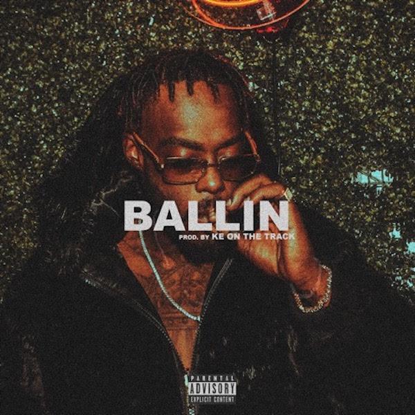 "JAG – ""Ballin"""