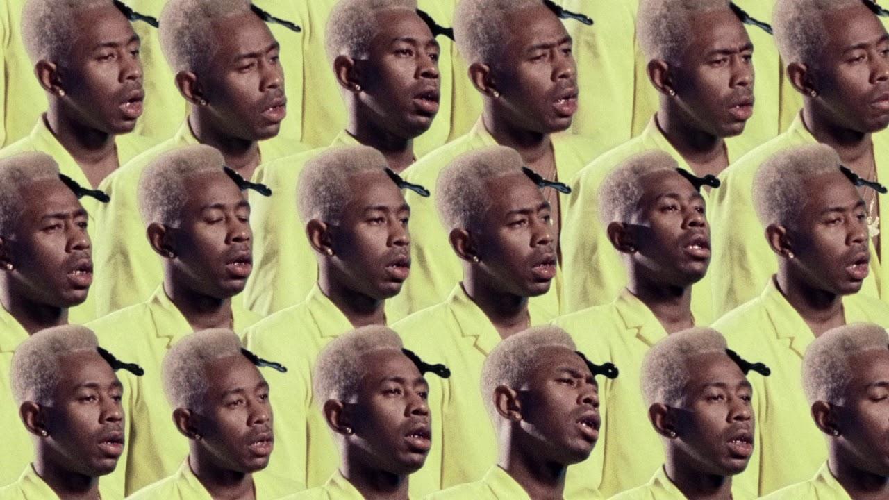 Tyler, the Creator Teases New Music