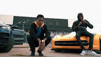 "Trizz – ""Aw Shit!"" (Feat. Xavier) Music Video"