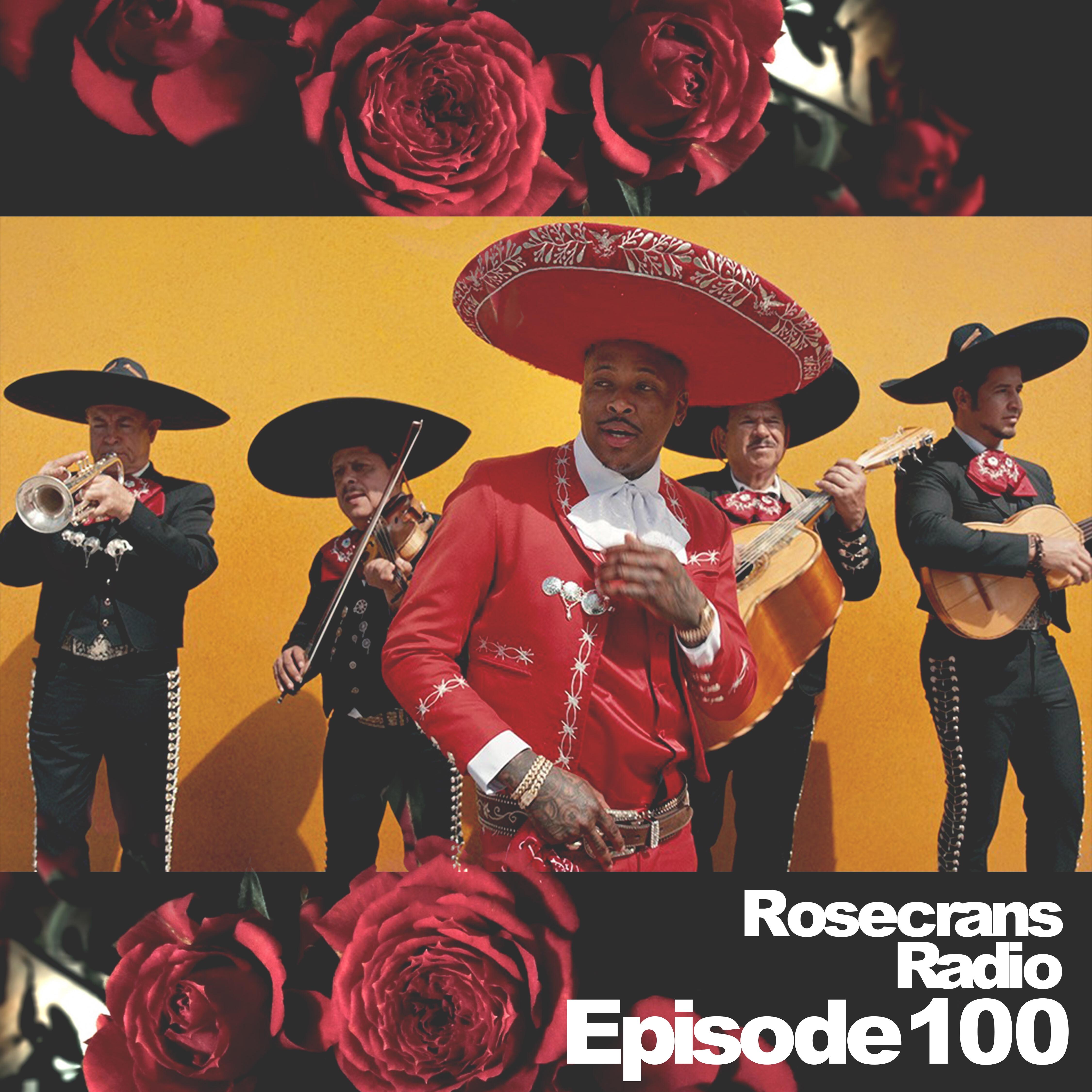 LISTEN- Rosecrans Radio 100: BRRRRRRRAH
