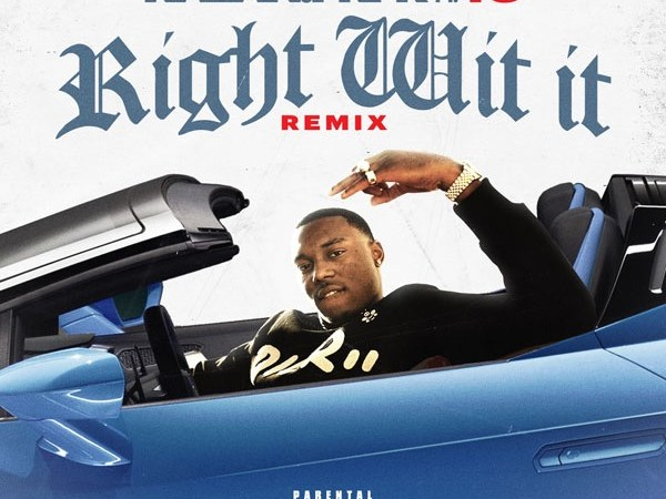 "YG Hops on Kalan.frfr's Summer Smash ""Right Wit It"""