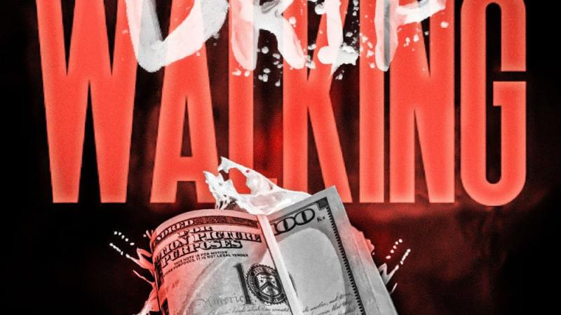 "1TakeJay – ""Drip Walking"" Music Video"
