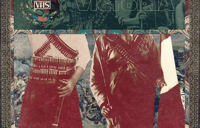 "Adonis & VHS – ""Victoria"""