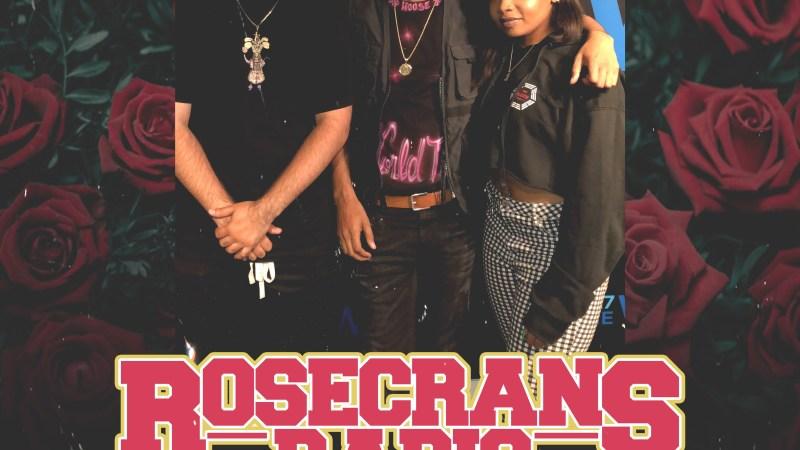 LISTEN- Rosecrans Radio 114: YE Ali Interview