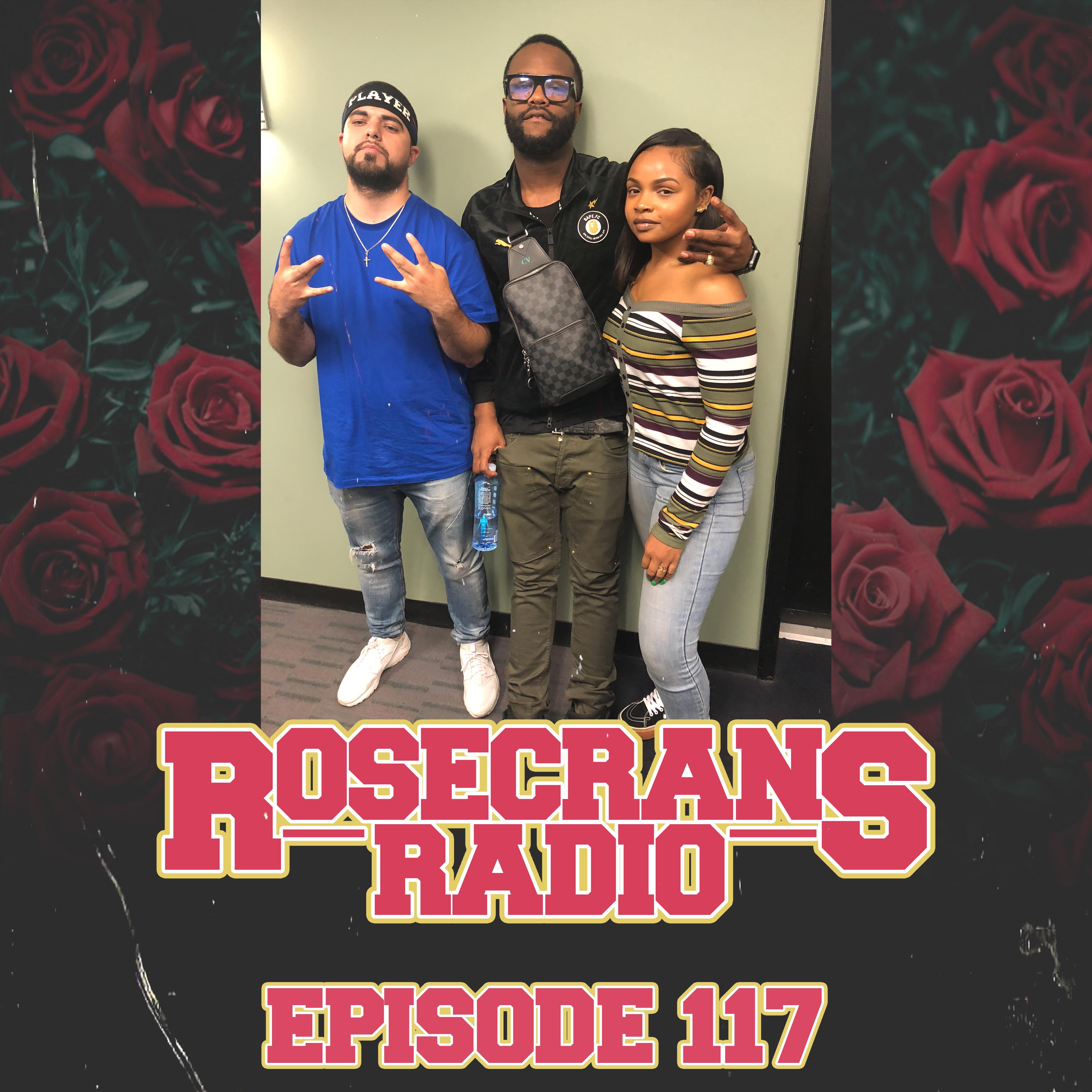 LISTEN— Rosecrans Radio 117: The Casey Veggies Interview